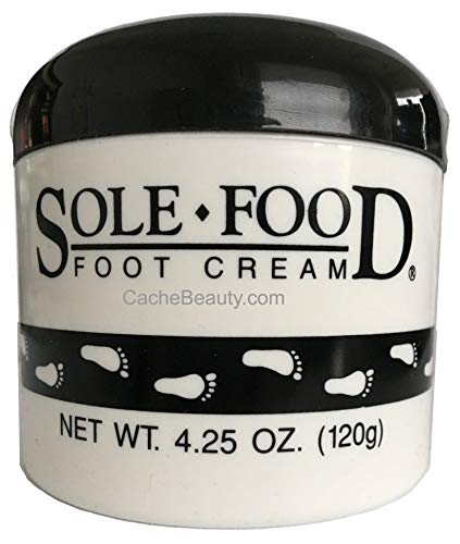 sole food - 2