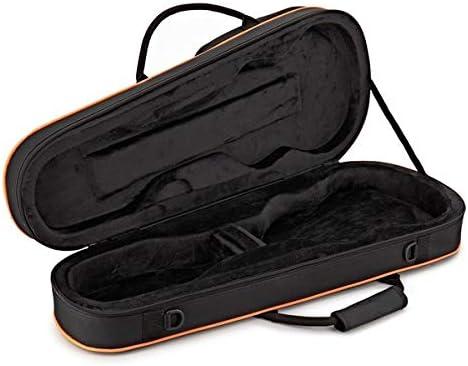 Estuche de Espuma Dura Para Ukelele Tenor - Gear4music: Amazon.es: Instrumentos musicales