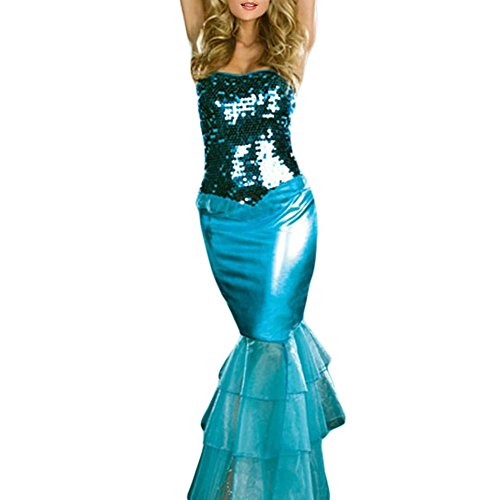 iecoo (Disney Princesses Dresses For Adults)