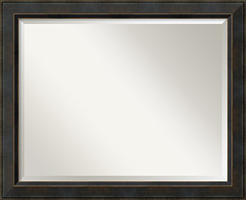 or Large, Signore Bronze Wood: Outer Size 32 x 26 ()