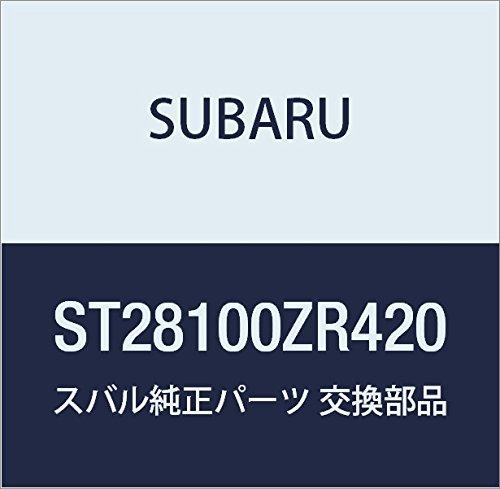 SUBARU (スバル) 純正部品 アルミ ホイール 品番ST28100ZR420 B01N00CUWW