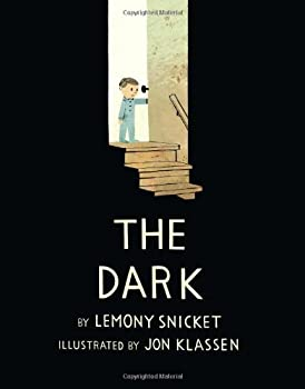 The Dark 0316187488 Book Cover
