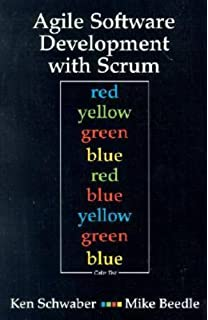 The pdf from scrum trenches
