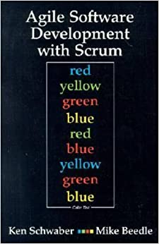 Best book for agile scrum