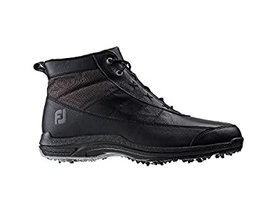 Footjoy Golf Mens Winter Boots - Warm & Water Resistant
