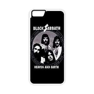 Generic Case Black Sabbath For iPhone 6 4.7 Inch B8U7778359