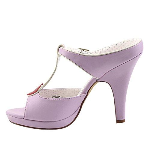Pin Up Couture SIREN-09 SIR09/LVPU