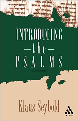 Download Introducing the Psalms PDF