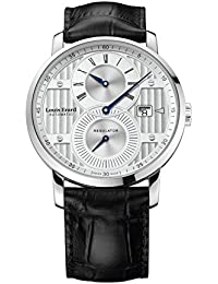 Excellence Collection Swiss Automatic Selfwinding Silver Dial Men's Watch 86236AA01.BDC51 …