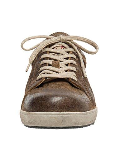 Gespeckt Sneaker Gespeckt Marrone havanna 1337 Havanna Stockerpoint Uomo qCwzxHWO40