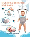 Infant Master Baby Doorway Jumpers, Sturdy Johnny