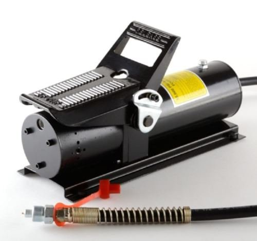 Porta Power Hydraulic Air Foot Pump 10 Ton Replacement
