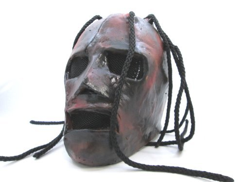Slipknot Corey Taylor Halloween Mask Prop for $<!--$99.00-->