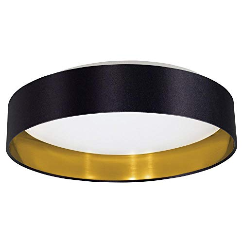- Eglo Lighting 31622A LED Ceiling Mount