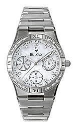 Bulova Women's 96R104 Windemere Watch