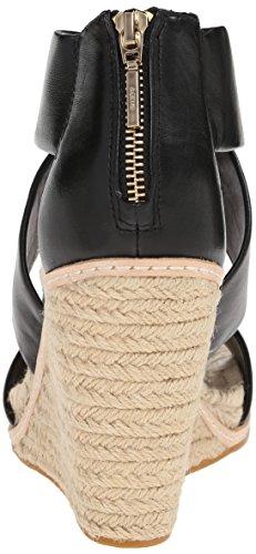 Sandalo Aereatiano Donna Jayden Nero