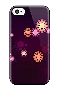 patience robinson's Shop 1658038K21971606 Defender Case For Iphone 4/4s, Nature Pattern