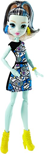 Monster High Frankie Stein Doll product image