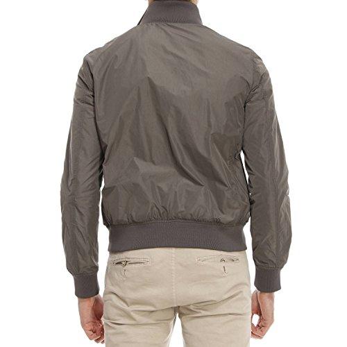 Giubbino Green Impermeabile Jacket Military Club Woolrich 699 Estivo Wocps2556 8FqwIqUxO