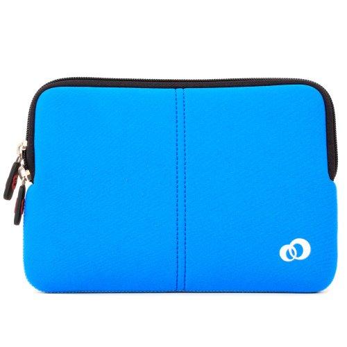 10-Inch Slim Neoprene Sleeve with Internal Pocket for Lap...