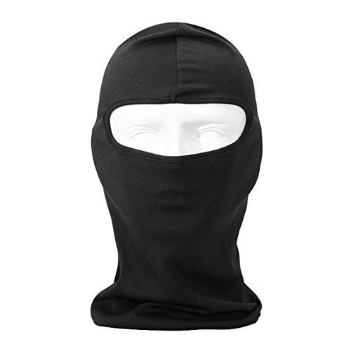 Seoget Candy Color Ultra Thin Ski Face Mask Under A Bike/Football Helmet -Balaclava Under Hat Clothing