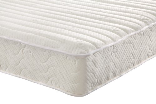 Signature Sleep Contour 8-Inch Independently Encased Coil Mattress with CertiPUR-US Certified Foam,...