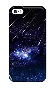 New Arrival Cover Case With Nice Design For Iphone 5/5s- Space Art Space