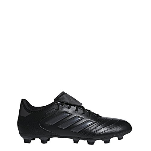adidas Men's Copa 18.4 FxG Soccer Cleats (9.5, Core (Adidas Copa Mundial Soccer Cleat)