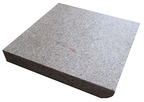 (1 Square Foot Granite Slab - Leather Tooling Craft Tool Tools Cutting Board Stamp (1))