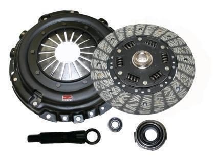 037-STOCK Clutch Kit(02-08 Acura RSX 2.0L 6spd Type S Stock) ()