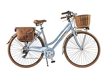 Canellini Via Veneto by Bicicleta Bici Citybike CTB Mujer Vintage ...