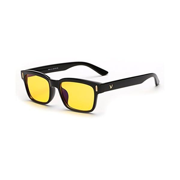 Rnow-Yellow-Tinted-Computer-Sunglasses-Eye-Strain-Perfect-for-Gaming-Anti-Glare-Glasses