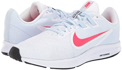 Nike Men's Downshifter 5 Running Shoes Cool GreySilver