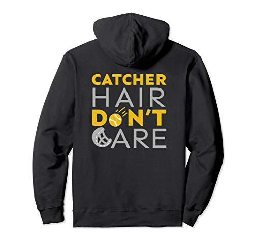 are Girls Softball Fastpitch Hoodie Gift ()