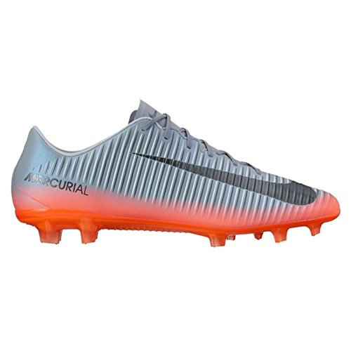 Nike Mercurial Veloce III CR7 FG Mens Football Boots ...