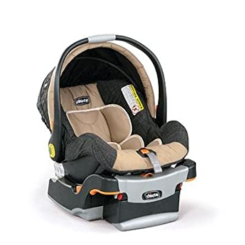 Amazon.com : Chicco Keyfit 22 Pound Infant Car Seat And Base ...