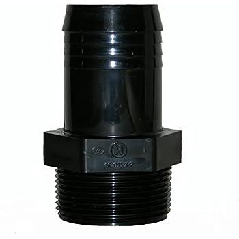 hayward sand filter hose hook up