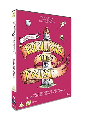 Round The Twist - The Complete Series Four - Twist Round