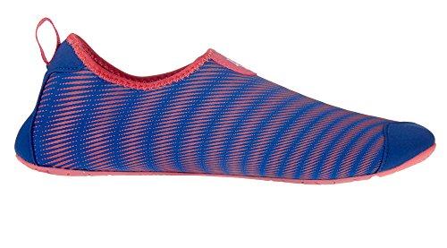 Ballop Ray Skin Fit Kids Woman Water Shoes Pink jz1ZvzG