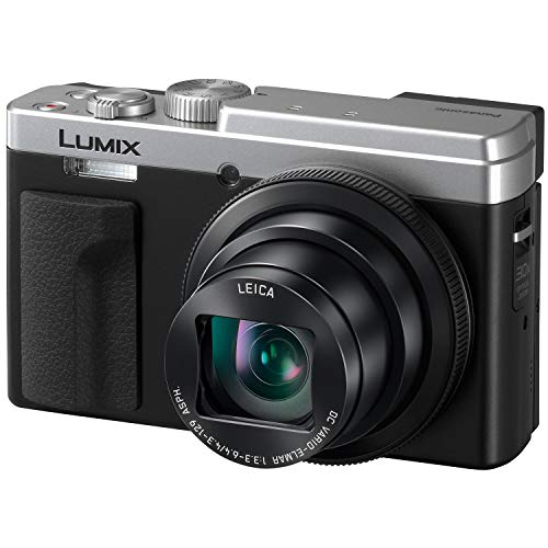 Panasonic LUMIX ZS80 20.3MP