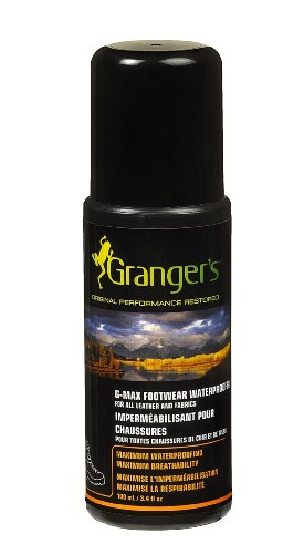 Granger G-Max Footwear Waterproofer