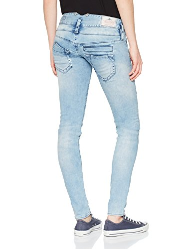 732 Destroy Freshly Herrlicher Donna Jeans Blau 5303 DB661 qZgxOH