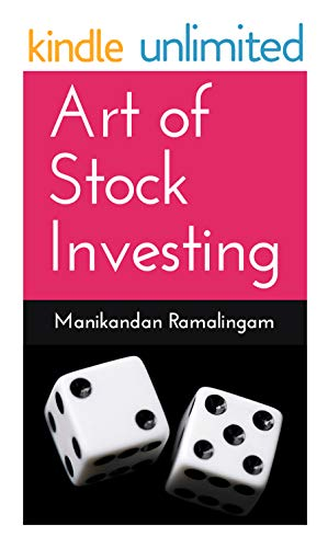 Art of Stock Investing: Book on Indian Stock Market (Indian Share Market)   Core Basics to wealth building