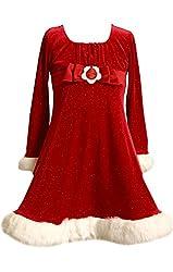 Girls Little Holiday Dresses