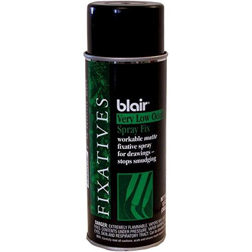 Blair Very Low Odor Spray fix 12 Oz. Can (10516)