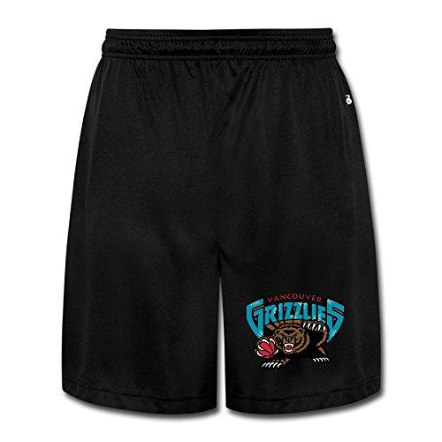 Vancouver Grizzlies Freedom Boy Short Pants
