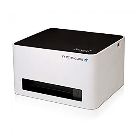 Vupoint Solutions Photo Cube impresora de foto Pintar por ...