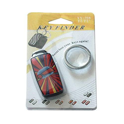 Amazon.com: Manakayla Whistle Key Finder Beeping Sound Alarm ...