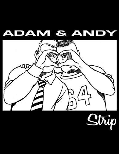 ADAM & ANDY Strip