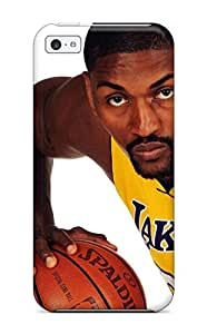 los angeles lakers nba basketball (18) NBA Sports & Colleges colorful iPhone 5c cases 7204464K389751128